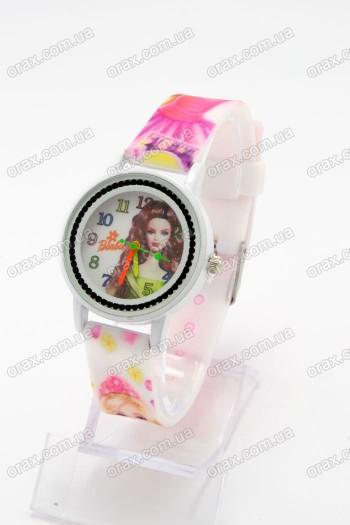 Купить Детские наручные часы Barbie (код: 16230)