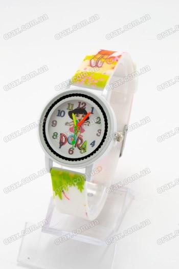 Купить Детские наручные часы Dora (код: 16232)