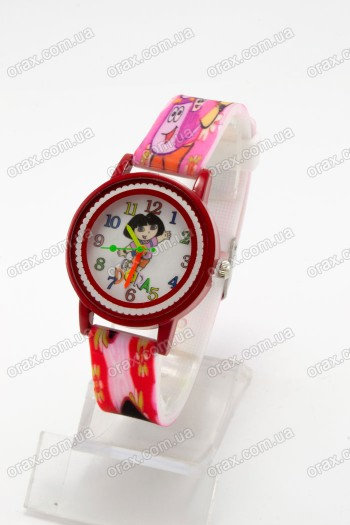Купить Детские наручные часы Dora (код: 16233)