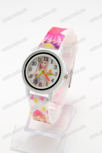 Детские наручные часы Barbie (код: 16236)