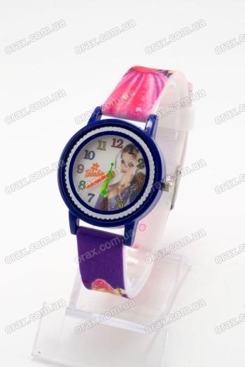 Купить Детские наручные часы Barbie (код: 16237)