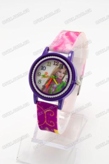 Купить Детские наручные часы Barbie (код: 16238)