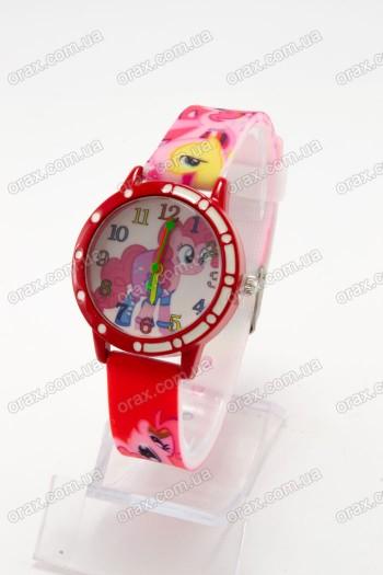 Купить Детские наручные часы Little Pony (код: 16243)