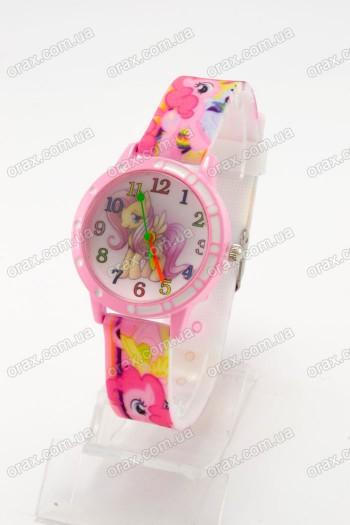 Купить Детские наручные часы Little Pony (код: 16244)