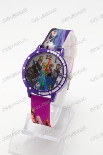 Купить Детские наручные часы Frozen (код: 16246)