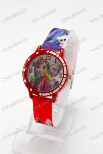 Купить Детские наручные часы Frozen (код: 16247)