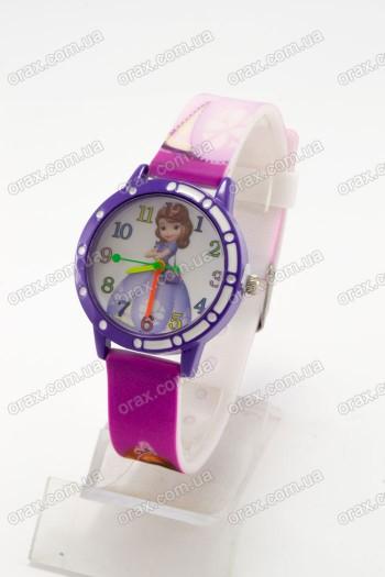 Купить Детские наручные часы Sofia (код: 16249)