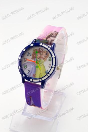 Купить Детские наручные часы Sofia (код: 16250)