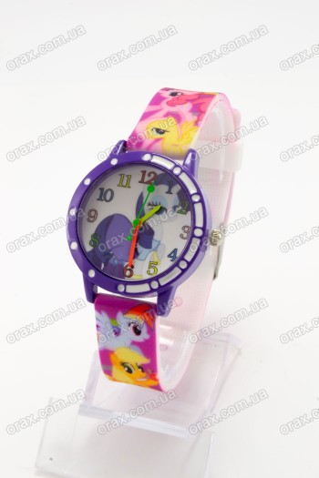 Купить Детские наручные часы Little Pony (код: 16253)