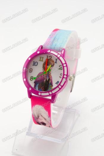 Купить Детские наручные часы Frozen (код: 16255)