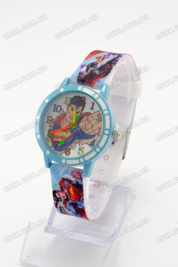 Купить Детские наручные часы Super-man (код: 16256)