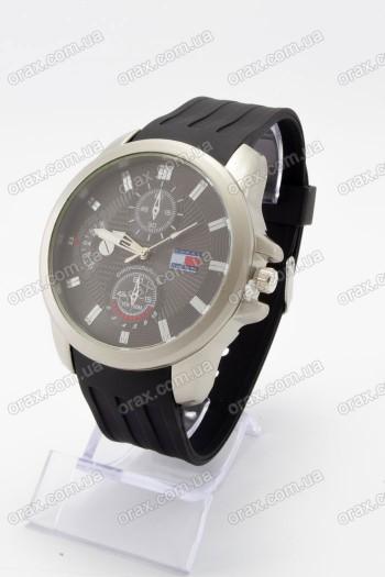 Купить Мужские наручные часы Tommy Hilfiger (код: 16257)