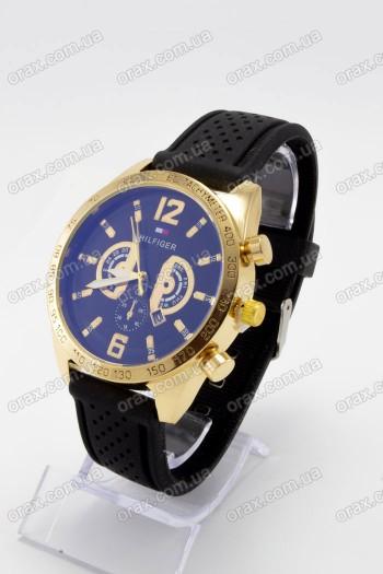 Купить Мужские наручные часы Tommy Hilfiger (код: 16264)