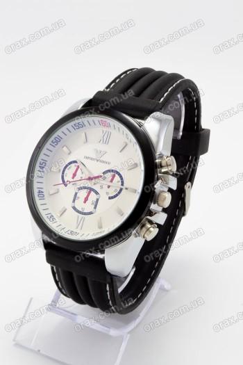 Купить Мужские наручные часы Emporio Armani (код: 16269)