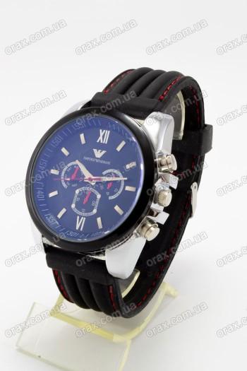 Купить Мужские наручные часы Emporio Armani (код: 16270)
