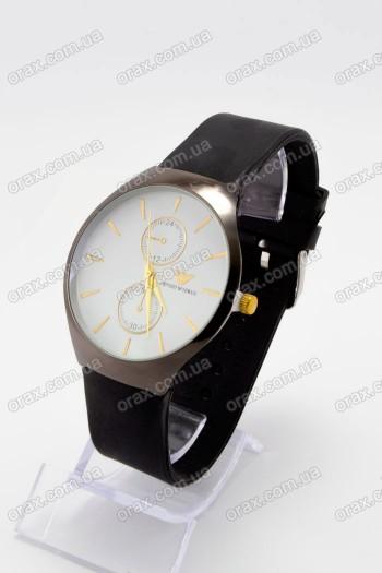 Купить Мужские наручные часы Emporio Armani (код: 16271)