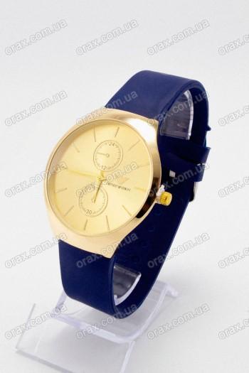 Купить Мужские наручные часы Emporio Armani (код: 16272)