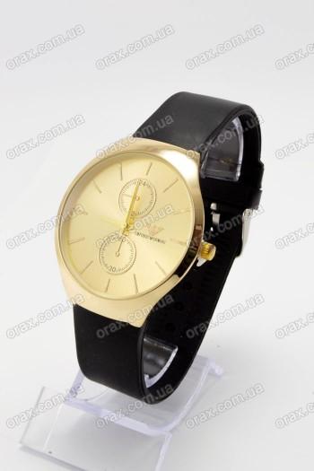Купить Мужские наручные часы Emporio Armani (код: 16273)