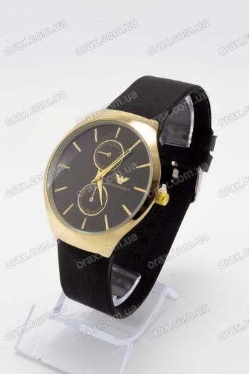 Купить Мужские наручные часы Emporio Armani (код: 16274)