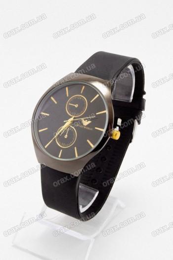 Купить Мужские наручные часы Emporio Armani (код: 16275)