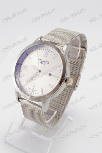 Купить Мужские наручные часы Hermes (код: 16285)