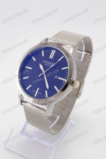 Купить Мужские наручные часы Hermes (код: 16286)