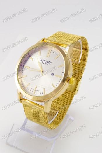Купить Мужские наручные часы Hermes (код: 16288)