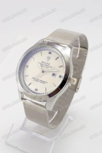 Мужские наручные часы Rolex (код: 16298)