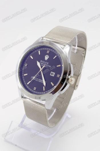 Мужские наручные часы Rolex (код: 16299)