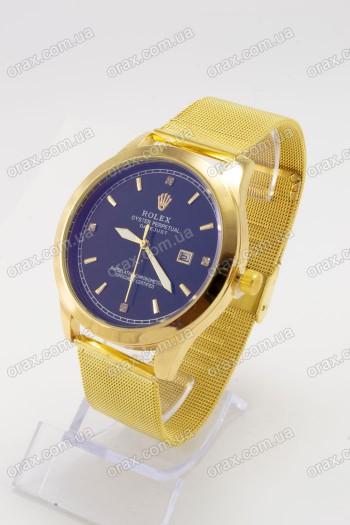 Мужские наручные часы Rolex (код: 16302)