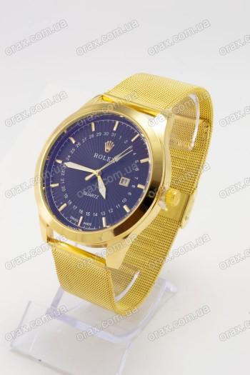 Мужские наручные часы Rolex (код: 16306)