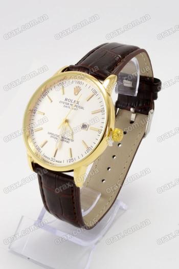 Мужские наручные часы Rolex (код: 16312)