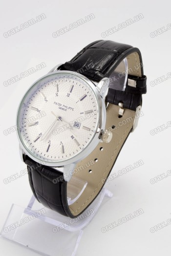 Купить Мужские наручные часы Patek Philippe (код: 16314)