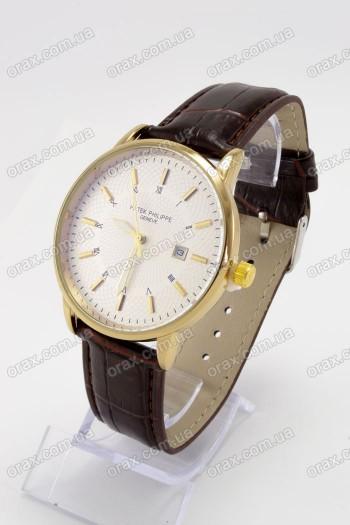 Купить Мужские наручные часы Patek Philippe (код: 16315)
