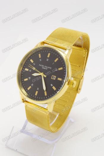 Купить Мужские наручные часы Patek Philippe (код: 16318)