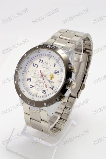 Купить Мужские наручные часы Ferrari (код: 16319)