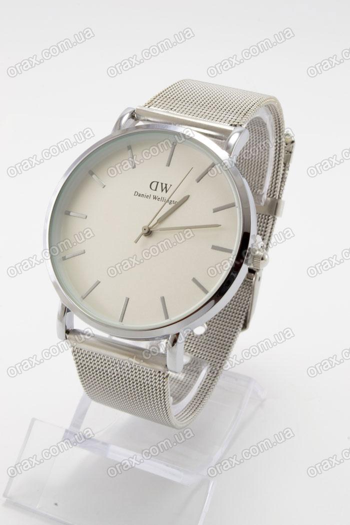 Купить Мужские наручные часы DW (код: 16329)