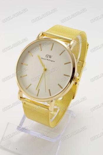 Купить Мужские наручные часы DW (код: 16332)