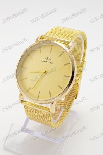 Купить Мужские наручные часы DW (код: 16333)