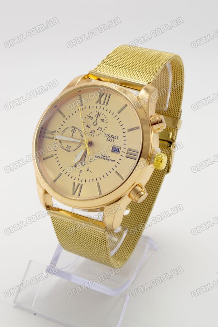 Купить Мужские наручные часы Tissot (код: 16335)