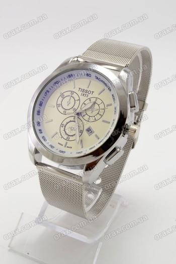 Купить Мужские наручные часы Tissot (код: 16336)