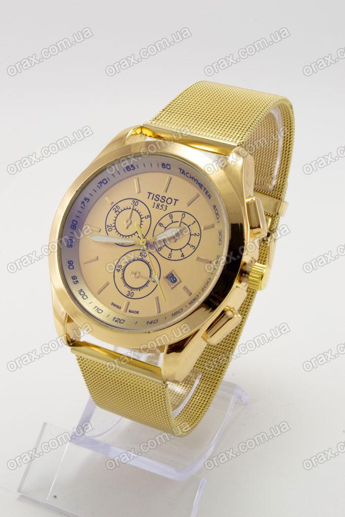 Купить Мужские наручные часы Tissot (код: 16338)