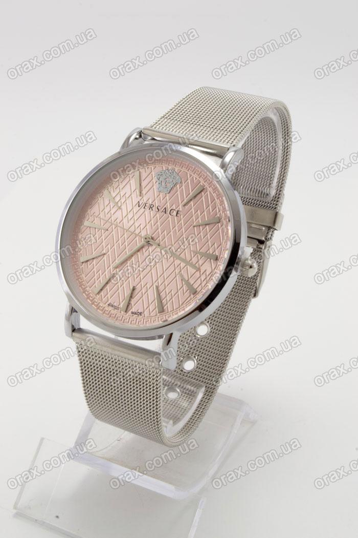 Купить Женские наручные часы Versace (код: 16341)