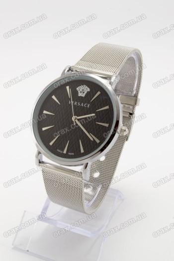 Купить Женские наручные часы Versace (код: 16342)
