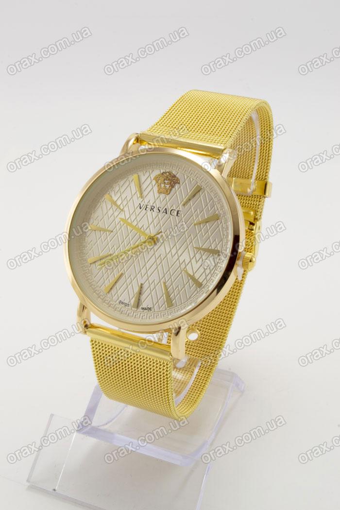 Купить Женские наручные часы Versace (код: 16343)