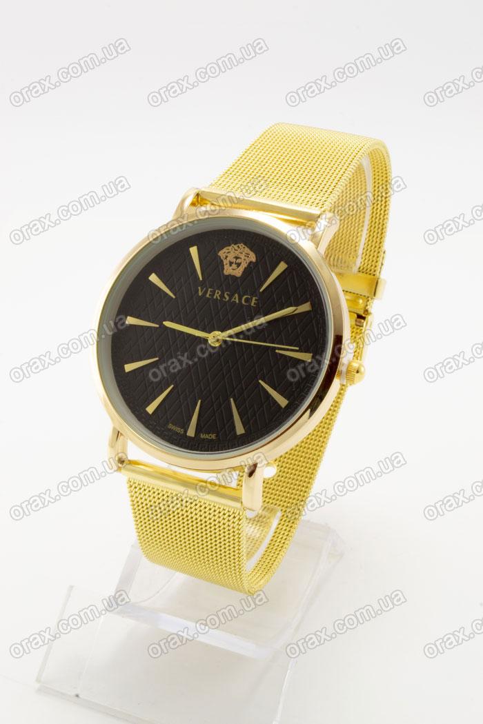 Купить Женские наручные часы Versace (код: 16344)