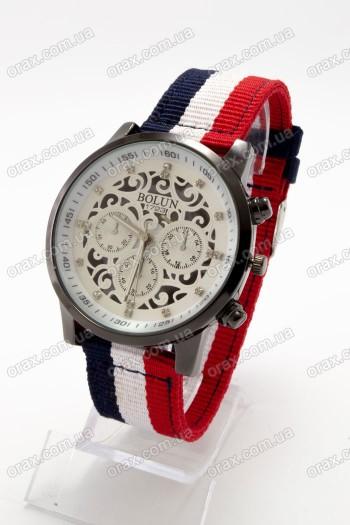 Купить Мужские наручные часы Bolun (код: 16345)