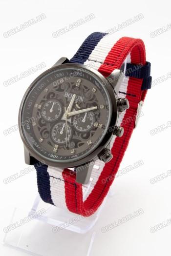 Купить Мужские наручные часы Bolun (код: 16349)
