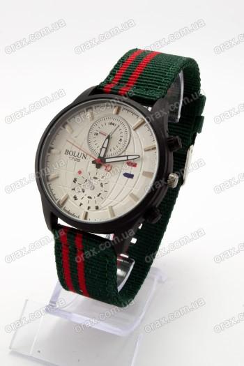 Купить Мужские наручные часы Bolun (код: 16351)