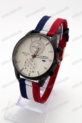 Купить Мужские наручные часы Bolun (код: 16353)